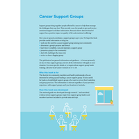 Cancer Support Groups (PDF Download)