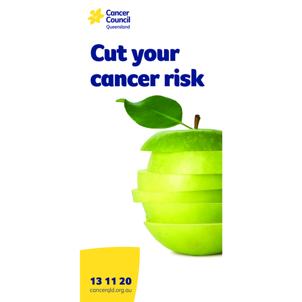 Cut your cancer risk (PDF Download)
