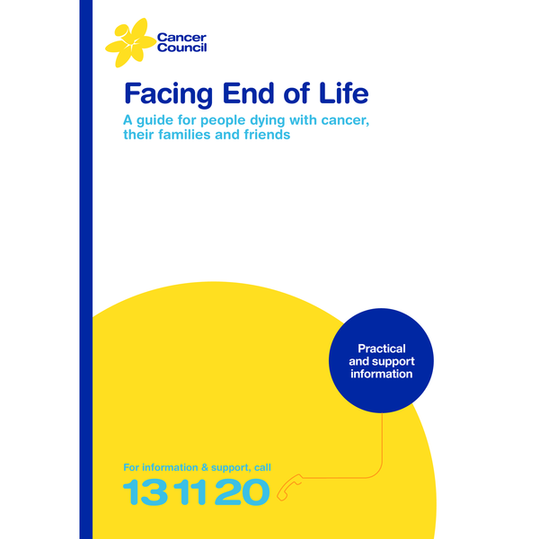 Facing End of Life (PDF Download)