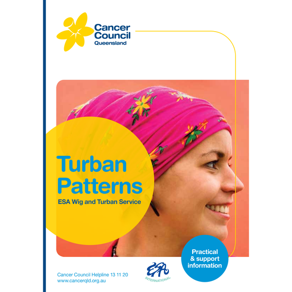 Turban Patterns (PDF Download)