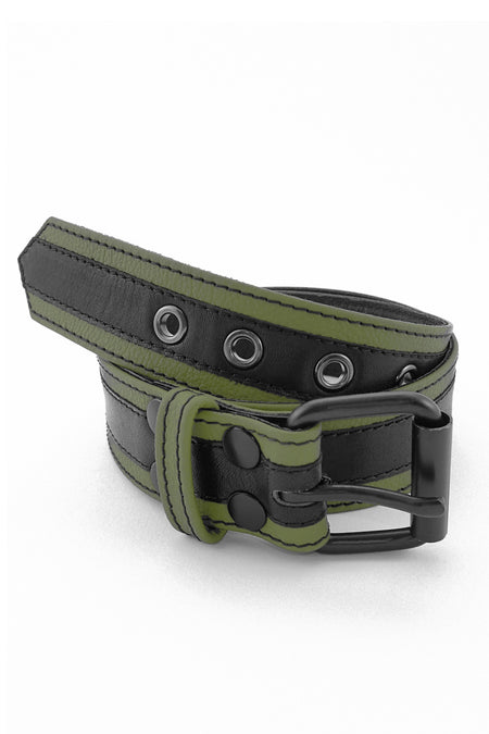 HEAD HARNESS DELUXE MUZZLE - Colour