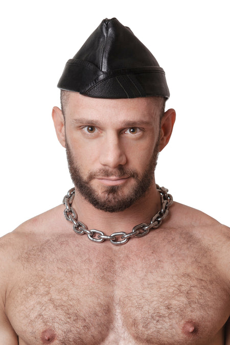 COMBAT BULLDOG COCKSTRAP - Black