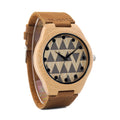 Wooden Watches for Lovers'