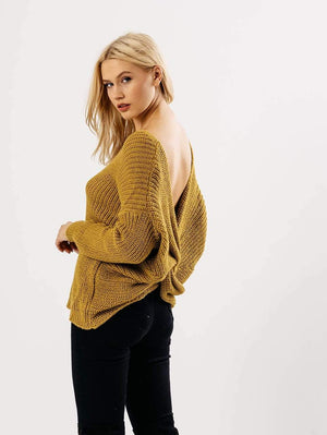striksweater