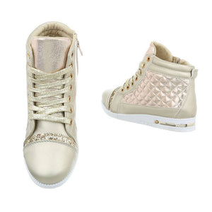 Emarks Sneakers 38 Sneakers high - gold