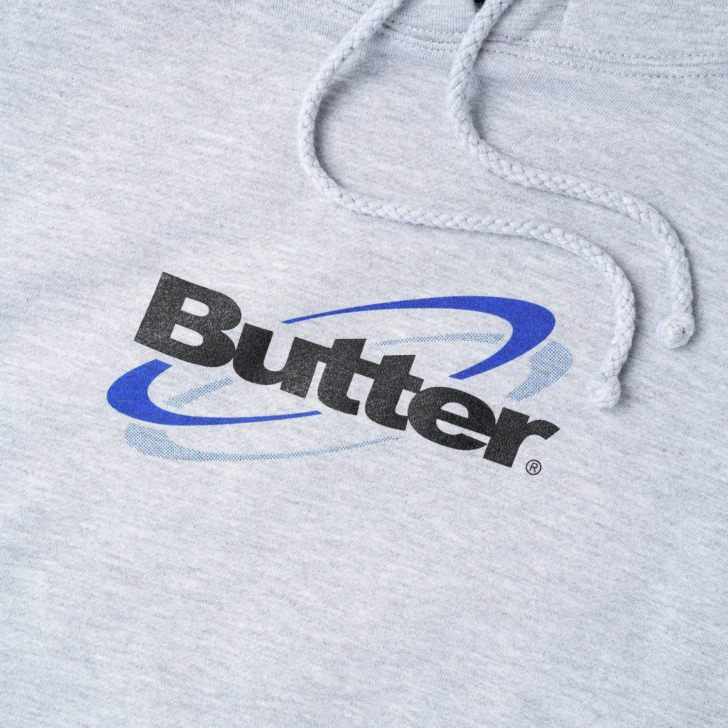 Technology Logo Pullover, Heather Grey