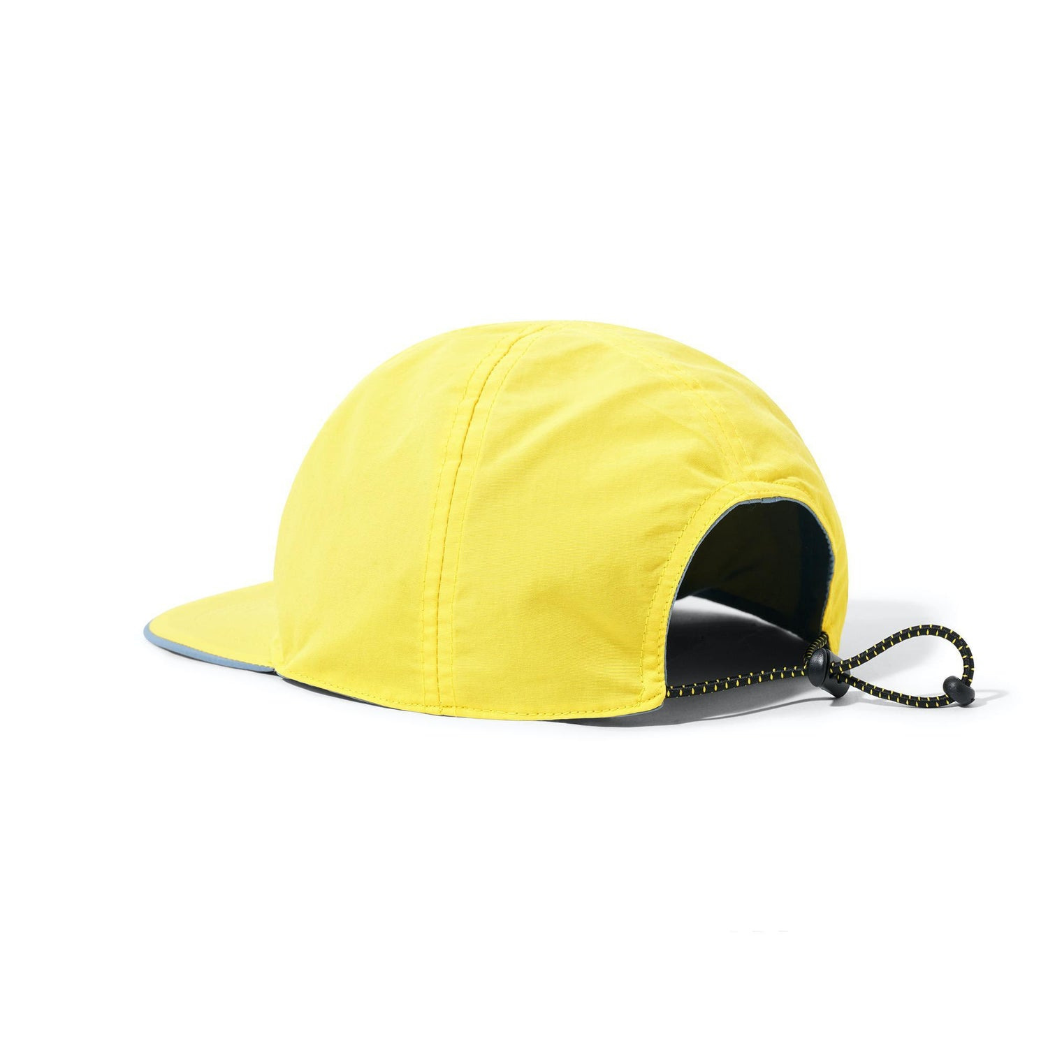 Reversible 6 Panel, Stone / Daffodil