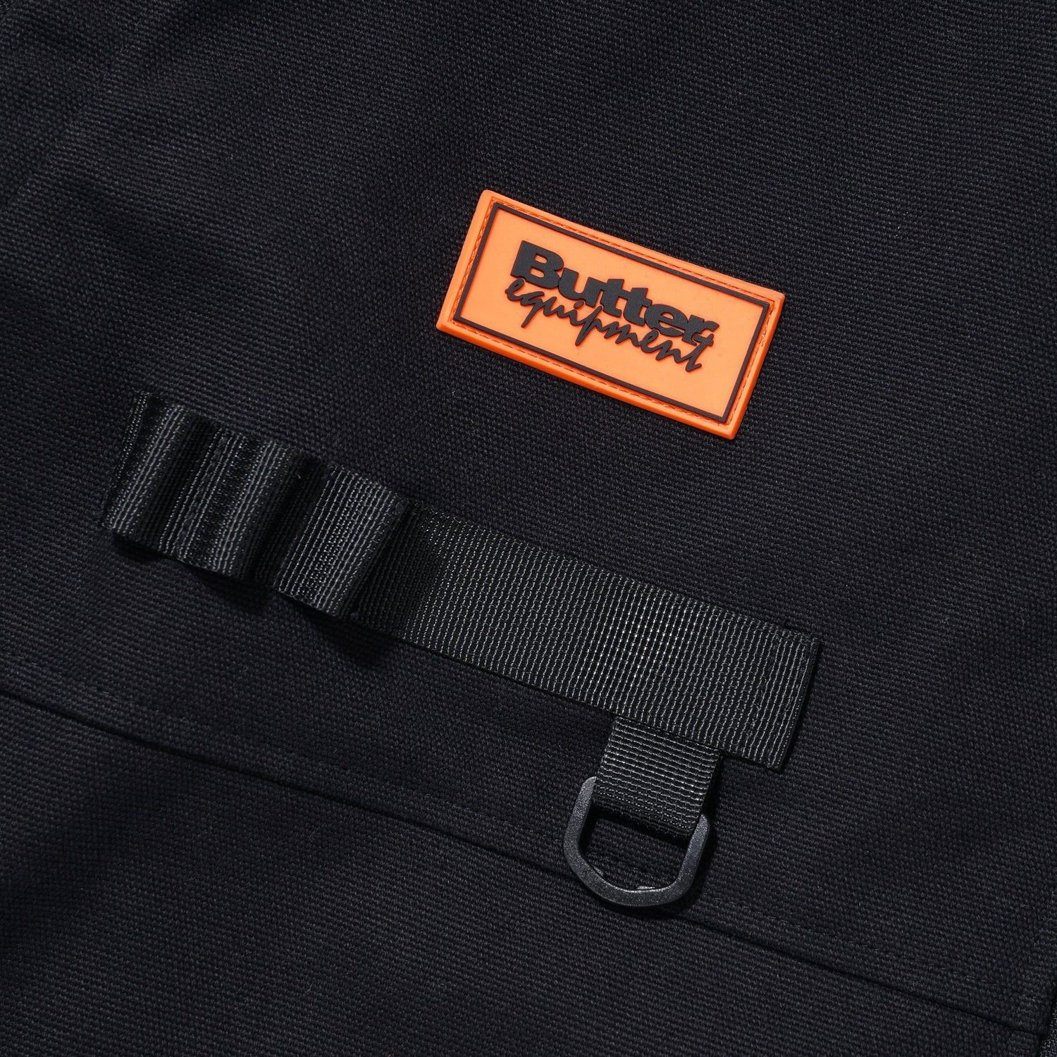 Equipment Technical Jacket, Black