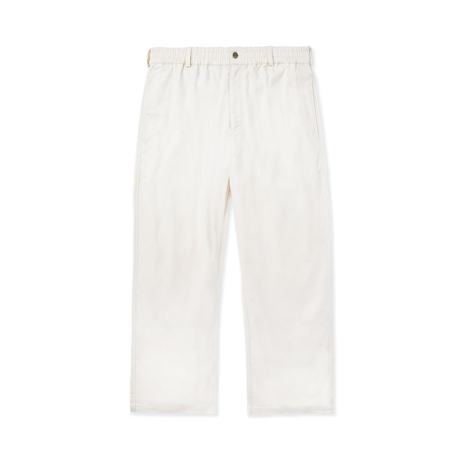 Herringbone Pants, Bone