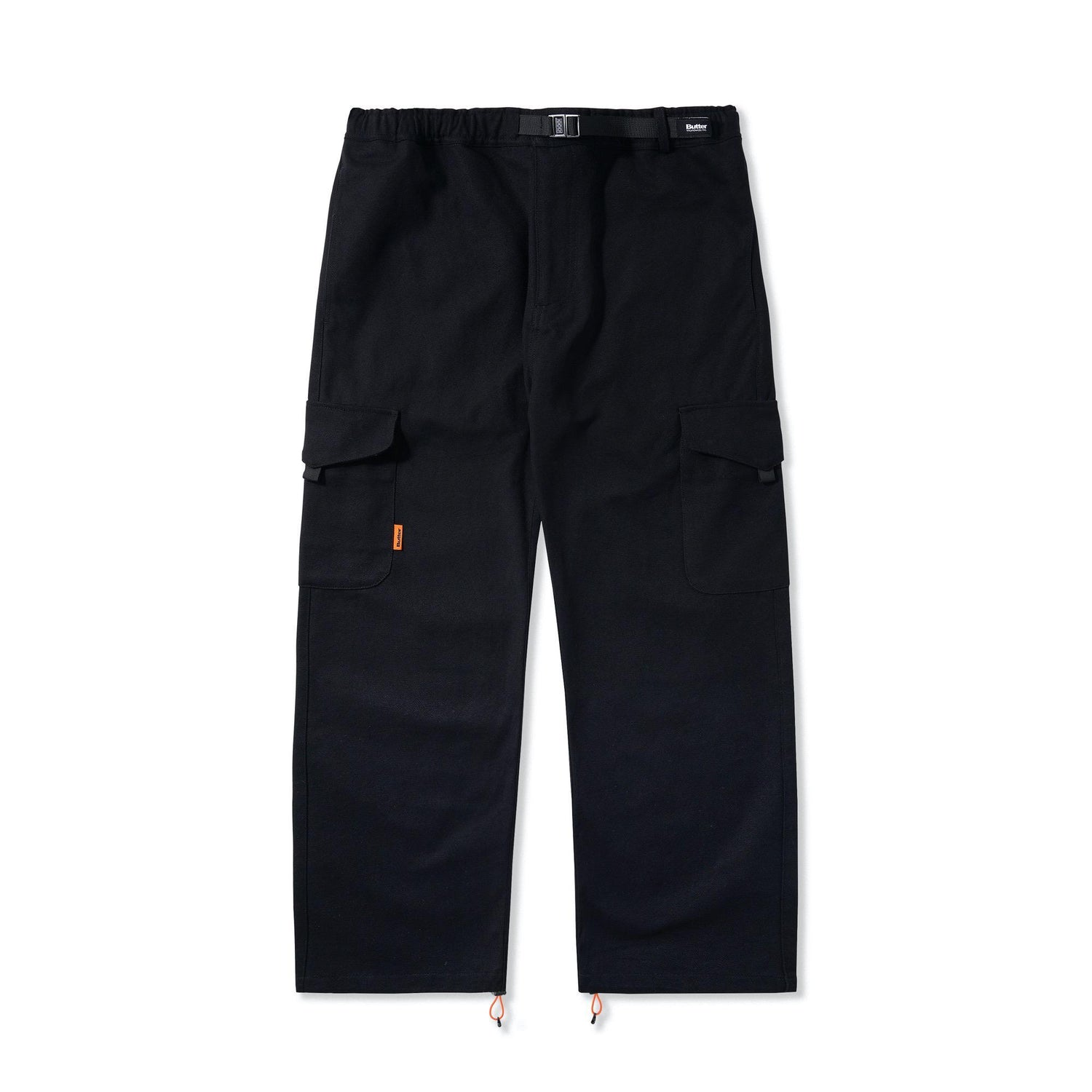 Equipment Cargo Pants, Black