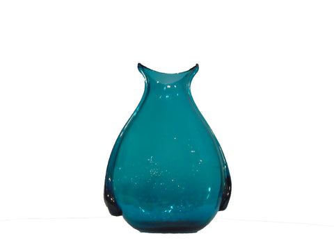 Large Blenko Vase by Joel Phillip Meyers