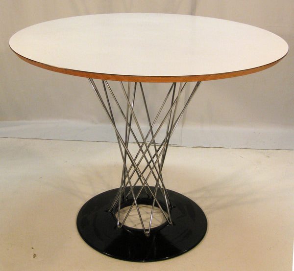 Early Production Isamu Noguchi Cyclone Table