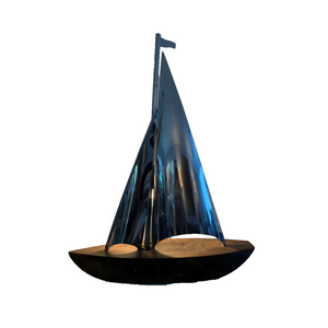 Sailboat Lamp