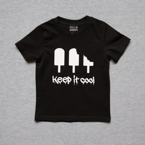 Keep it cool tee