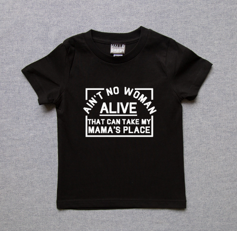 Aint No Woman Alive T-Shirt