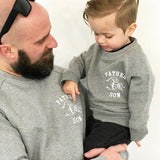 EXTRA Kids Crew - Father Son Fist Bump Add On