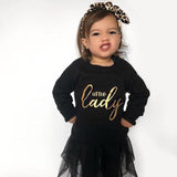 Little Lady Crew SALE
