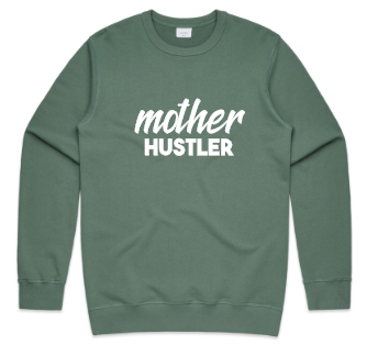 Mother Hustler Crew