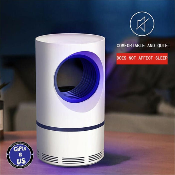 The Perfect Energy Saver UV Mosquito Lamp
