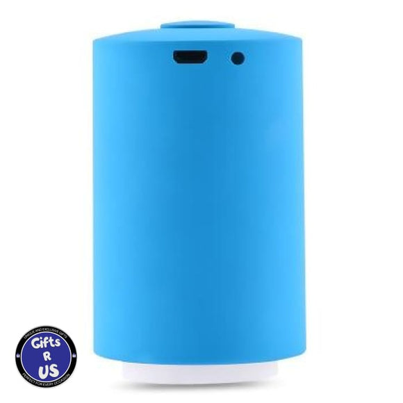 The Perfect Mini Automatic Compression Vacuum - blue