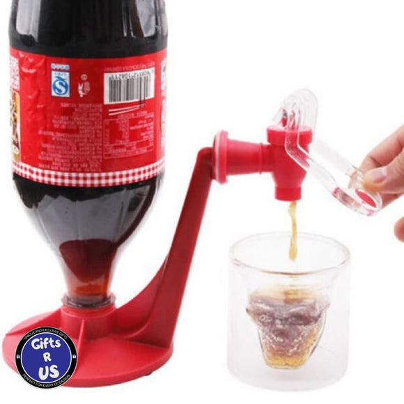 The Perfect Soda Dispenser