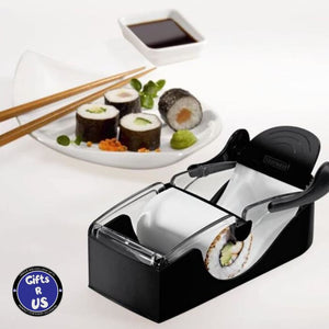 The Perfect Sushi Maker
