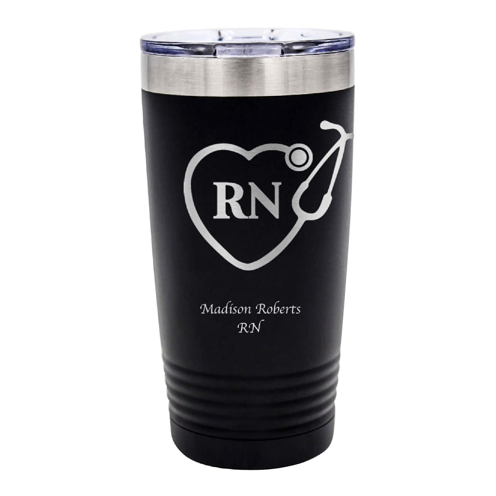 Registered Nurse Tumbler