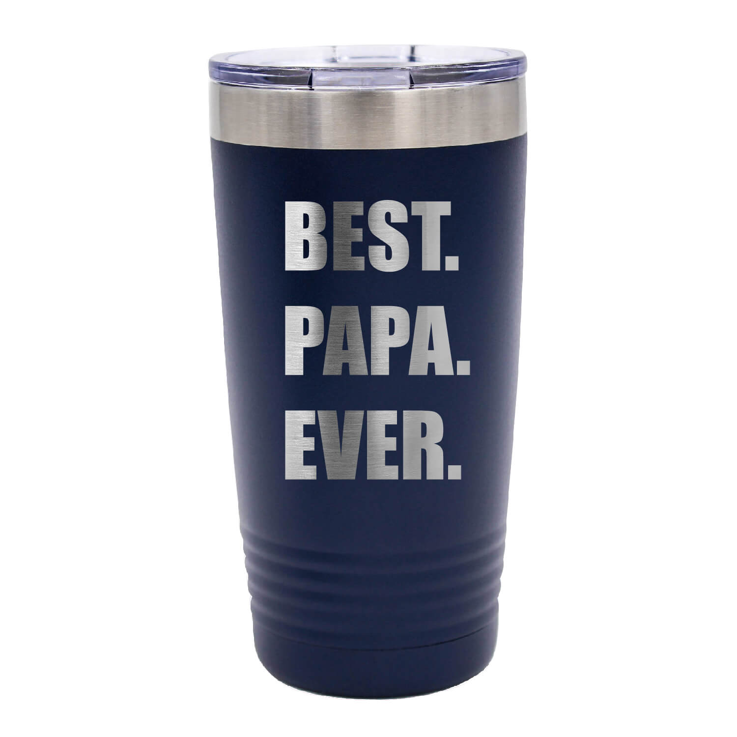 Best Papa Ever Tumbler