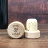 Engraved Wedding Wine Stopper