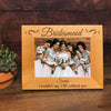 Bridesmaid Frame