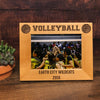 Volleyball Frame