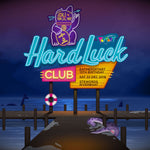 Hard Luck Club: 13 Years of Eatmepoptart