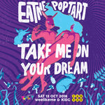 Eatmepoptart // Take Me On Your Dream