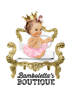 Bamboletta's Boutique