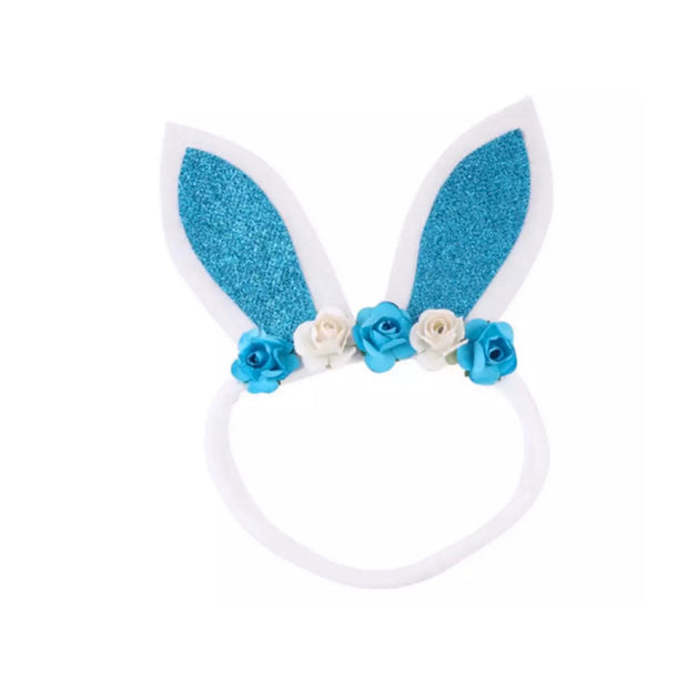Bunny Headband - Blue - SEO Optimizer Test