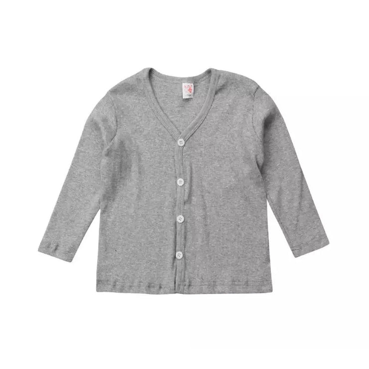 Naomi Cardigan- Grey - SEO Optimizer Test