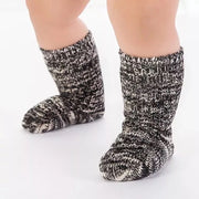 Domenico Socks- Black - SEO Optimizer Test