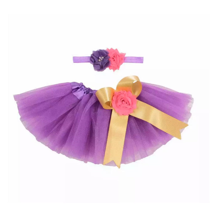 Emma Tutu Set- Purple Paradise - SEO Optimizer Test