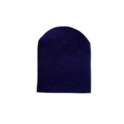 Basic Beanie- Blue - SEO Optimizer Test