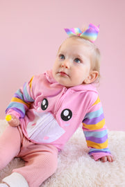 Lola the Unicorn Jacket