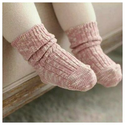 Domenico Socks- Pink - SEO Optimizer Test