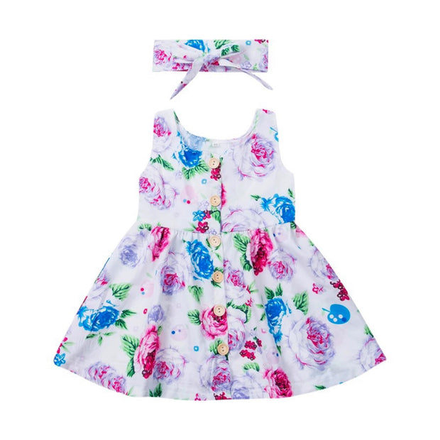 Harper Kay Dress Set