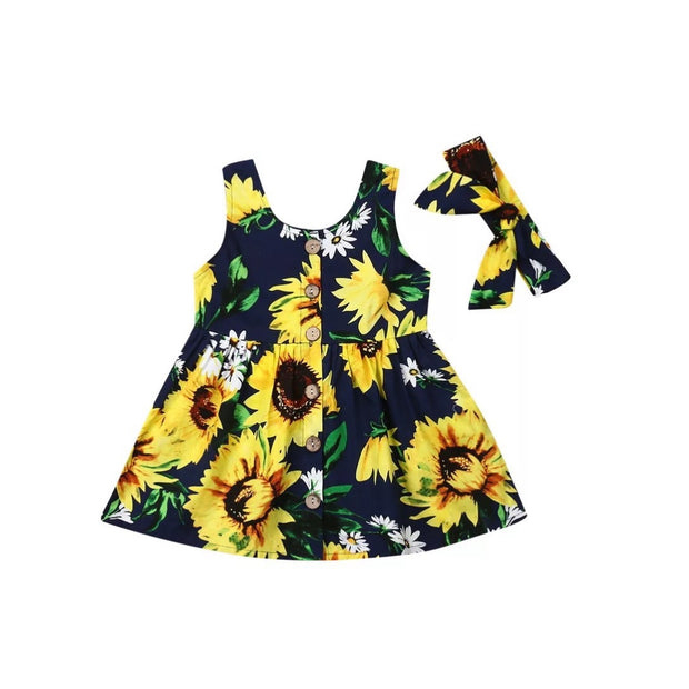 Lucy Sunny Dress Set - SEO Optimizer Test