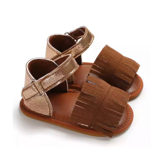Matilda Sandals - Brown - SEO Optimizer Test