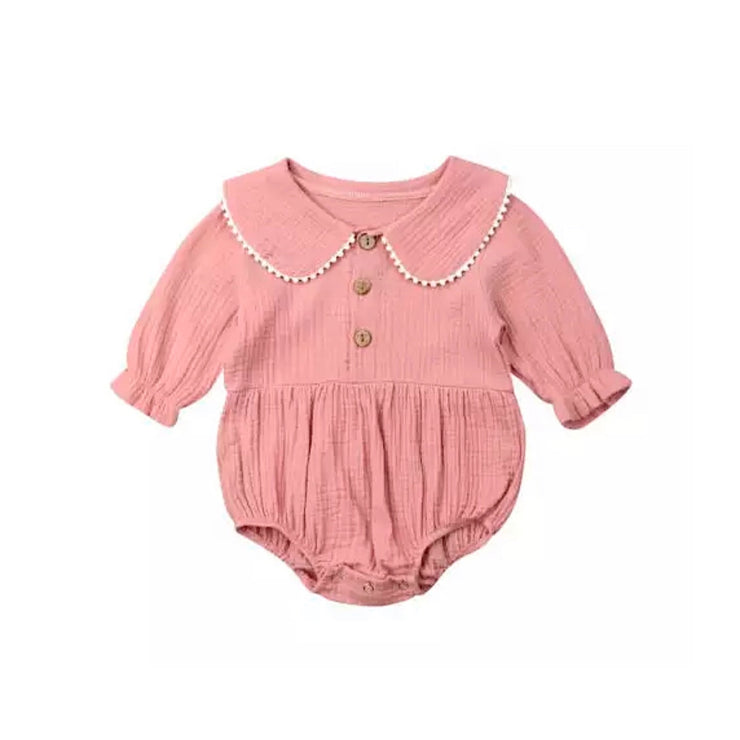 Mekayla Romper - SEO Optimizer Test