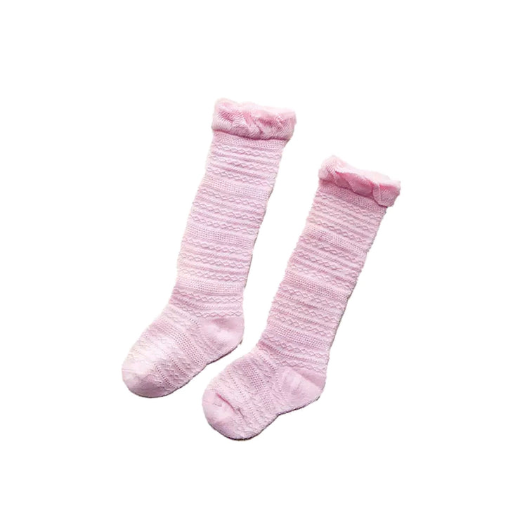 Gracie Socks - Pink - SEO Optimizer Test
