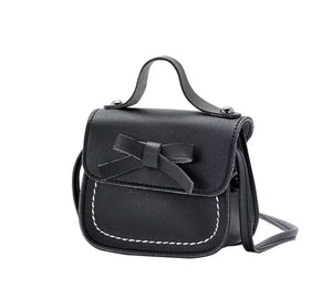 Mini Purse- Black