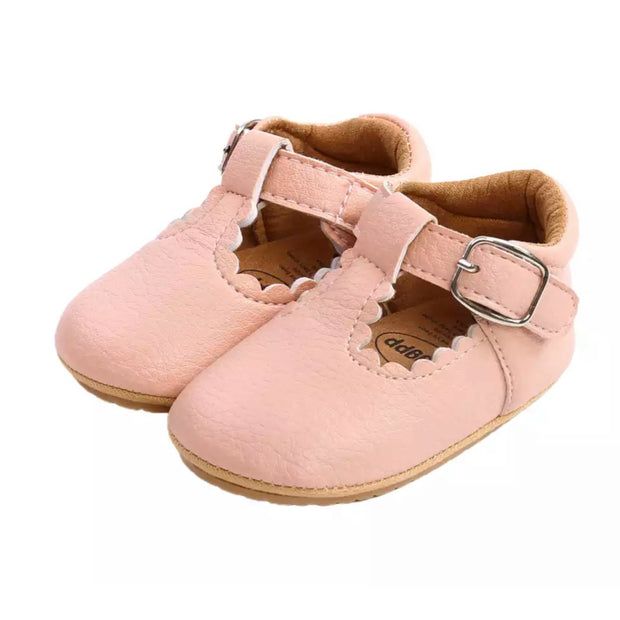 Christina Shoes- Pink