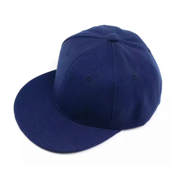 Bailey Baseball Cap- Navy