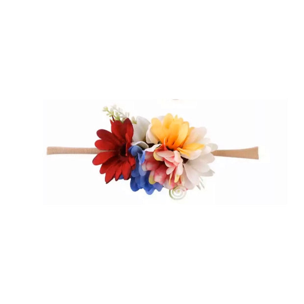 Blooming Zion Headband- Wild Tropic - SEO Optimizer Test